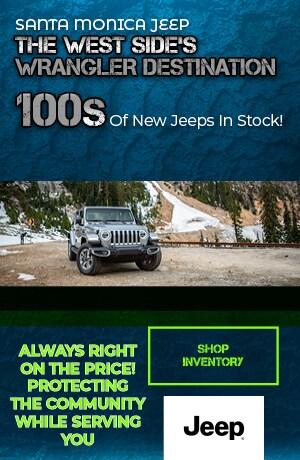 Jeep Destination April