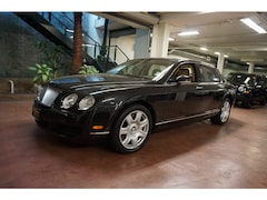 2006 Bentley Continental Flying Spur Base Sedan