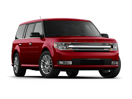 2018 Ford Flex Santa Monica Ford Lincoln