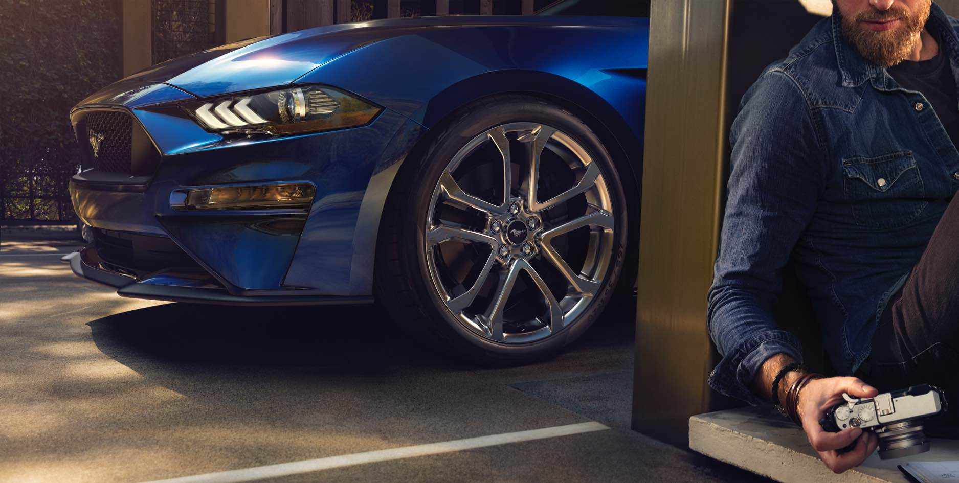 2018 Mustang Gallery 16 Santa Monica Ford Lincoln | New Ford dealership in Santa Monica, CA 90404
