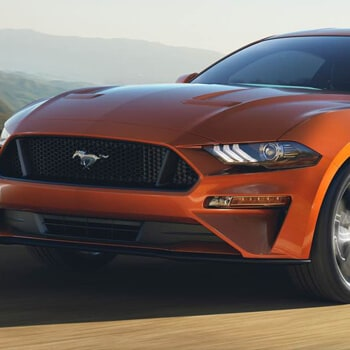 Santa Monica Ford Lincoln | New Ford dealership in Santa Monica, CA 90404 Upcoming 2018 Ford Mustang