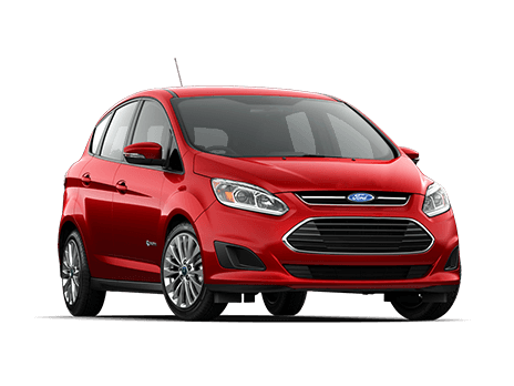 2018 Ford C-Max Santa Monica Ford Lincoln