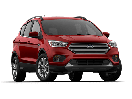 2018 Ford Escape Santa Monica Ford Lincoln