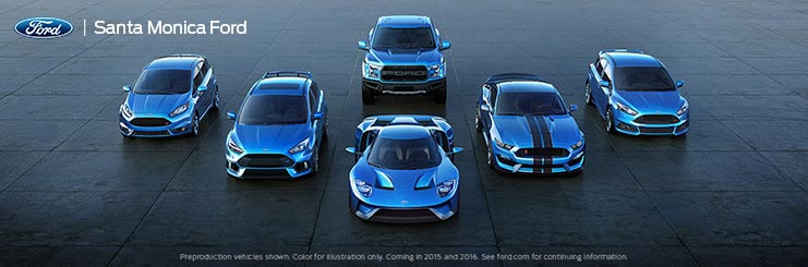 Check all upcoming cars to be launched in Santa Monica Ford Lincoln Dealership | Ford upcoming cars in California | Ford upcoming cars in Santa Monica, Beverly Hills, Venice,Malibu, Studio City, Van Nuys | Cool Ford cars
