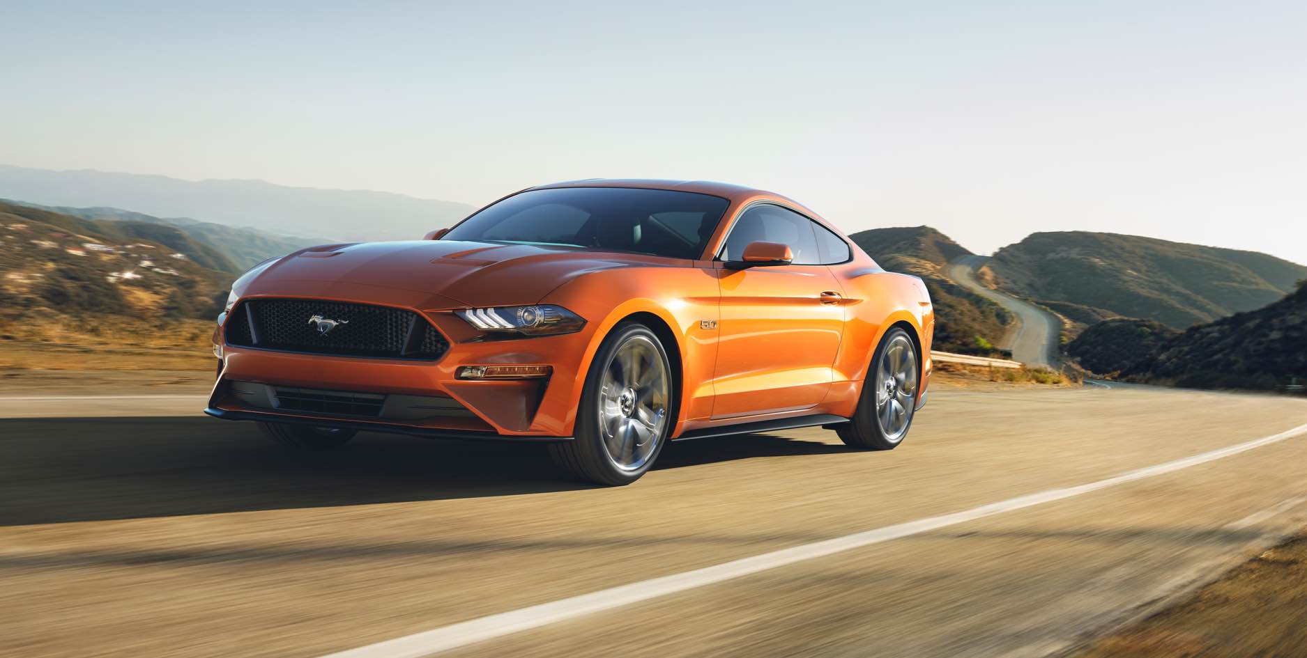 2018 Mustang Gallery 11 Santa Monica Ford Lincoln | New Ford dealership in Santa Monica, CA 90404