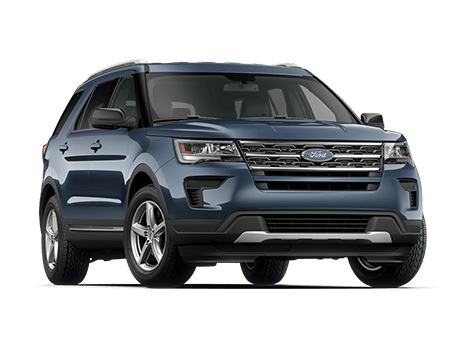 Explorer Santa Monica Ford Lincoln