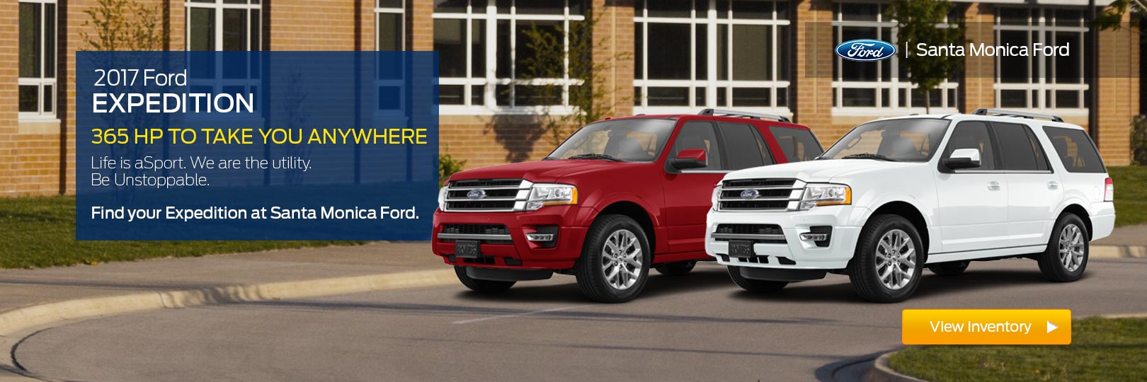 Dont Forget To Keep An Eye Out For Our Specials On The Ford Expedition