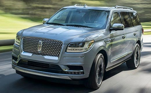 New 2018 Lincoln Navigator | Best deals & offers on new & used Lincoln vehicles at Santa Monica Lincoln | New Lincoln SUV Vehicles Santa Monica Lincoln | Santa Monica Lincoln serving at Santa Monica, Pacific Palisades, Van Nuys, Studio City, Sherman Oaks, Malibu, Beverly hills, Woodland hills, Century City