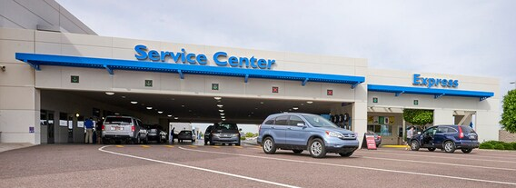 Honda Dealership Az >> Honda Service Center Chandler Az Autonation Honda Chandler