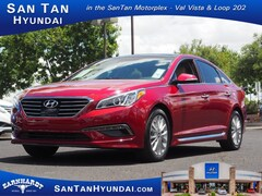2015 Hyundai Sonata Limited Sedan