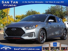 2019 Hyundai Veloster Turbo Hatchback