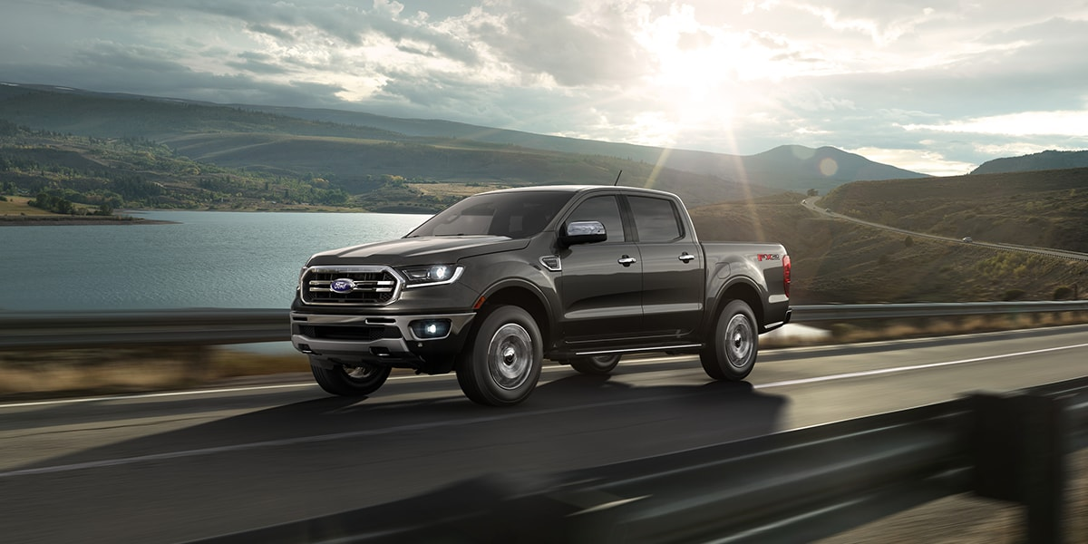 2019 Ford Ranger | Sarasota Ford