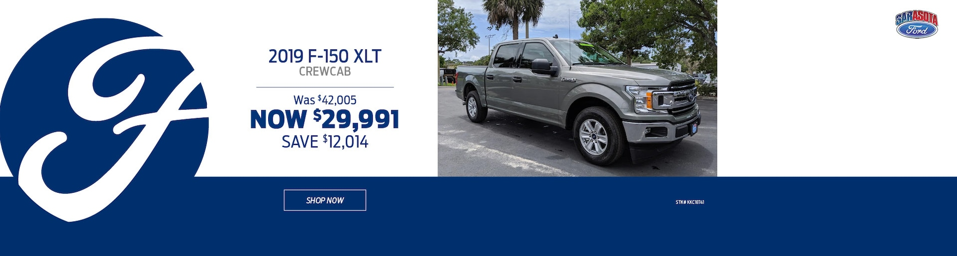 Sarasota Ford | Ford Dealership in Sarasota FL