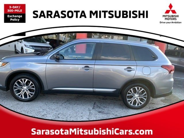 Used Cars For Sale in Sarasota FL | SARASOTA MITSUBISHI