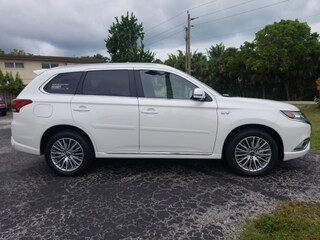 New 2019 Mitsubishi Outlander PHEV GT CUV for sale in Sarasota, FL
