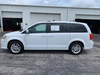 Used 2018 Dodge Grand Caravan SXT Van Passenger Van Sarasota FL