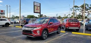 New 2019 Mitsubishi Eclipse Cross 1.5 SEL CUV for sale in sarasota
