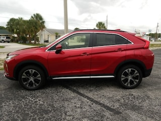 New 2019 Mitsubishi Eclipse Cross 1.5 SEL CUV for sale in sarasota