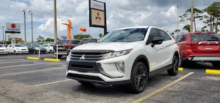 New 2018 Mitsubishi Eclipse Cross 1.5 LE CUV for sale in Sarasota, FL