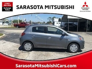 New 2019 Mitsubishi Mirage ES Hatchback for sale in Sarasota, FL