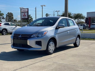 New 2021 Mitsubishi Mirage ES Hatchback for sale in Sarasota, FL
