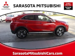 New 2019 Mitsubishi Eclipse Cross 1.5 SEL CUV for sale in Sarasota, FL