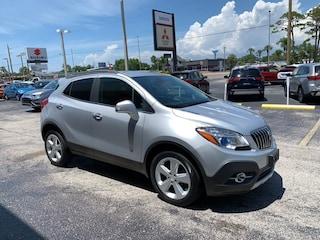 Used 2015 Buick Encore Convenience SUV Sarasota FL