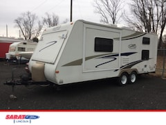 2007 Trailmaster Crusier Camper