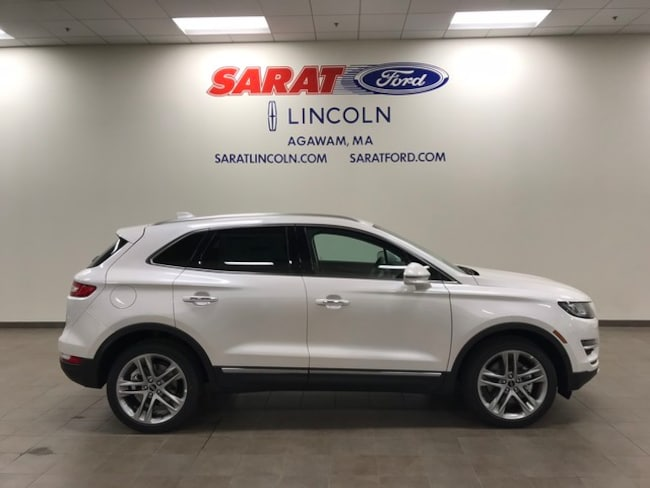 2019 Lincoln MKC Reserve AWD Crossover