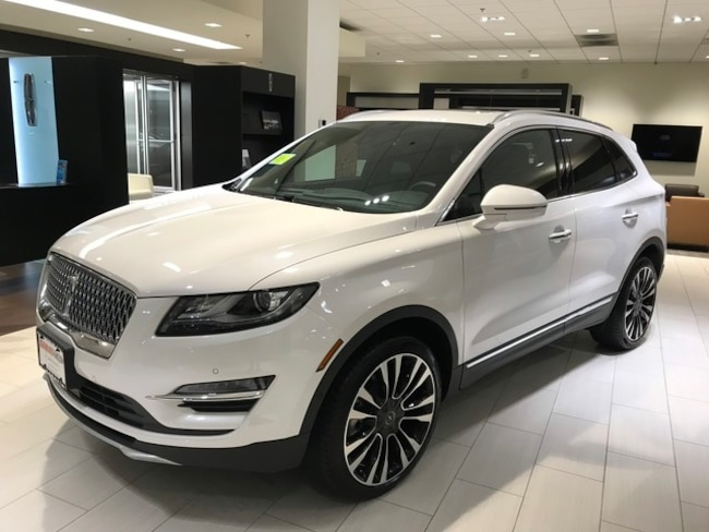2019 Lincoln MKC Black Label AWD Crossover