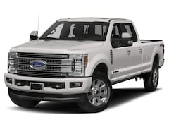 2019 Ford F-350 Limited Truck