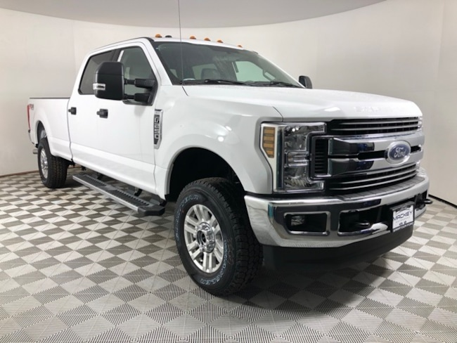 New 2019 Ford F-250 For Sale at Saratoga Ford | VIN: 1FT7W2B65KED34024