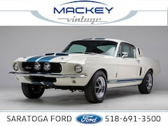1967 Ford Mustang Shelby GT350 Coupe