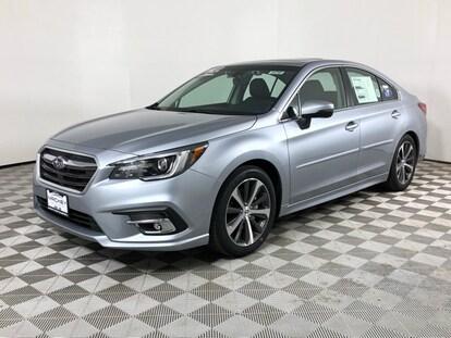 New 2019 Subaru Legacy For Sale at Saratoga Subaru | VIN