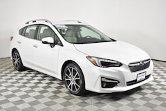 2019 Subaru Impreza 2.0i Limited 5-door