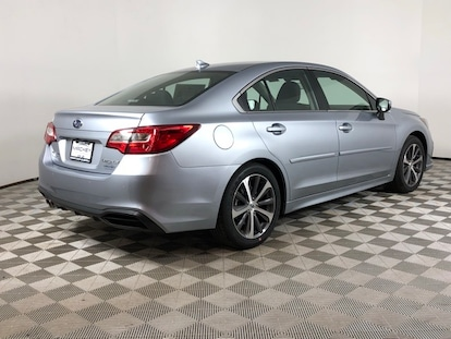 New 2019 Subaru Legacy For Sale at Saratoga Subaru | VIN