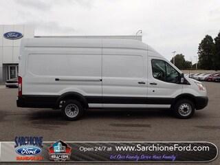 2019 Ford Transit-350 HR Van High Roof HD Ext. Cargo Van