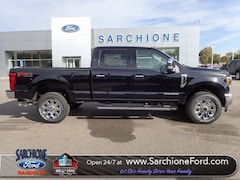 New 2019 Ford F-250 Lariat Truck Crew Cab in Randolph, OH
