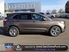 2019 Ford Edge SEL SUV in Randolph, OH