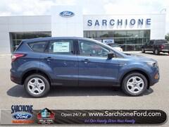 2018 Ford Escape S SUV in Randolph, OH