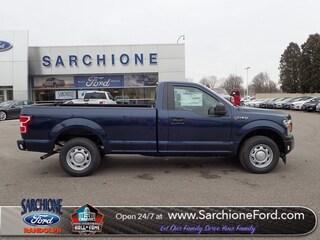 New 2019 Ford F-150 XL Truck Regular Cab in Randolph, OH