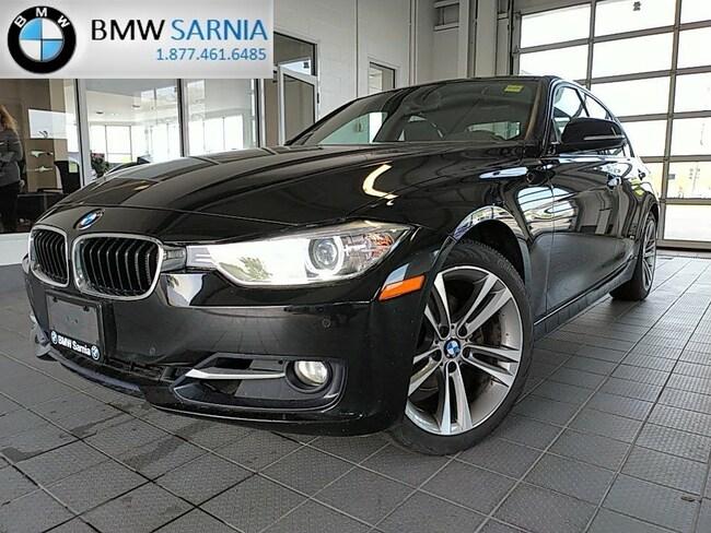 2015 BMW 328I xDrive - Finance from 0.99% NO ADMIN FEES Sedan