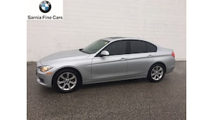 2013 BMW 328I xDrive |LOW KMS