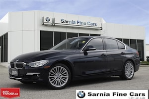 2014 BMW 3 Series New Owners New Price