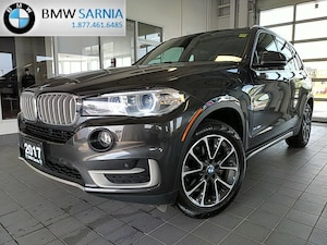 2017 BMW X5 xDrive35i - NO ADMIN FEES