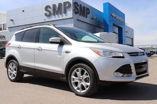 2013 Ford Escape SEL - Heatd Leather, Rem.Start, New Tires SUV