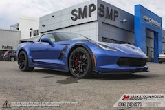 2019 Chevrolet Corvette Grand Sport 2LT Coupe