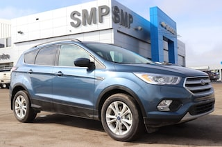 2018 Ford Escape SEL - Leather, Sunroof, Nav SUV
