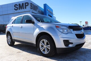 2012 Chevrolet Equinox LS- AWD, Keyless Entry, Pwr Windows + Locks, 17 Al SUV