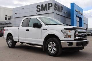 2016 Ford F-150 XLT - Rem Start, Bluetooth, Alloys Truck SuperCab Styleside